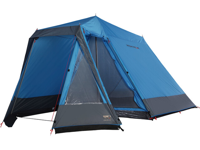 High Peak Colorado 180 Teltta, blue/deep grey